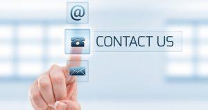 Contact-CEO